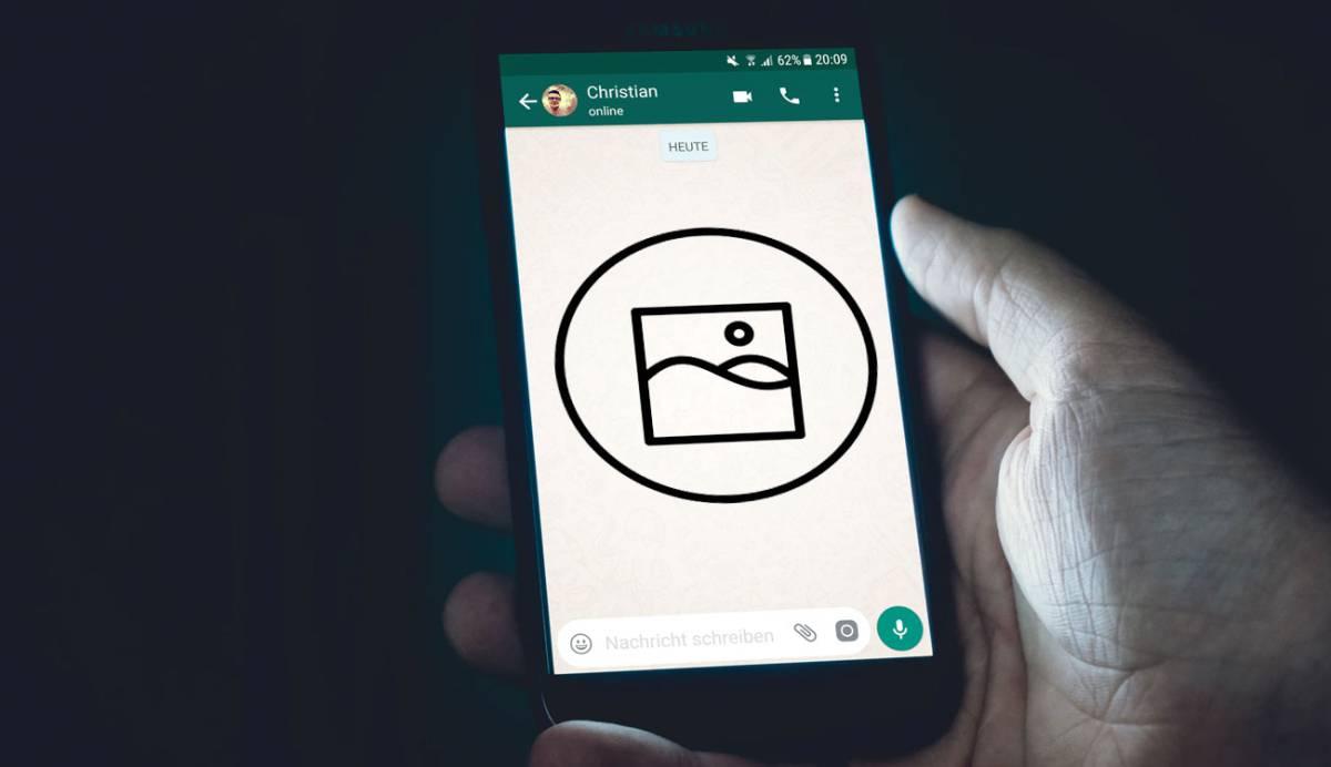 WhatsApp se acicala con más 'stickers' y nuevas funciones para los fondos