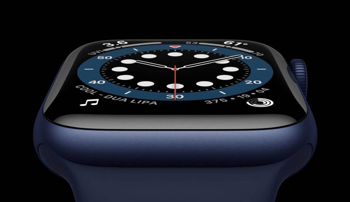 Los Apple Watch Series 6 son oficiales: oxímetro, más colores y un modelo más barato