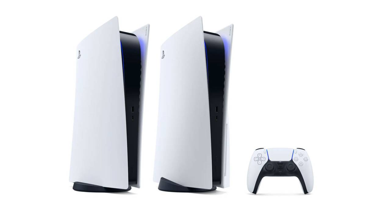Sony pone precio y fecha de lanzamiento a sus nuevas PlayStation 5