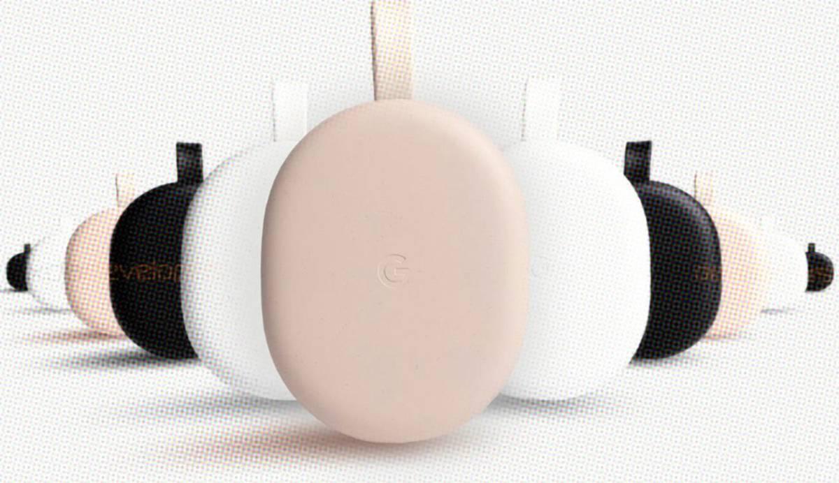 Este es el aspecto definitivo que tendrá el nuevo Chromecast, y su mando a distancia