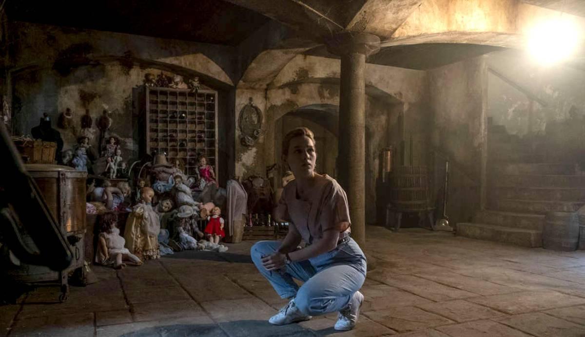 Nuevas películas y series que llegan a Netflix en octubre de 2020