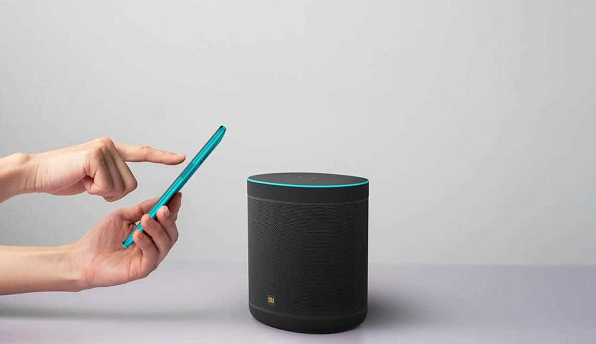 Xiaomi Mi Smart Speaker: compacto, con sonido DTS y asistente de Google