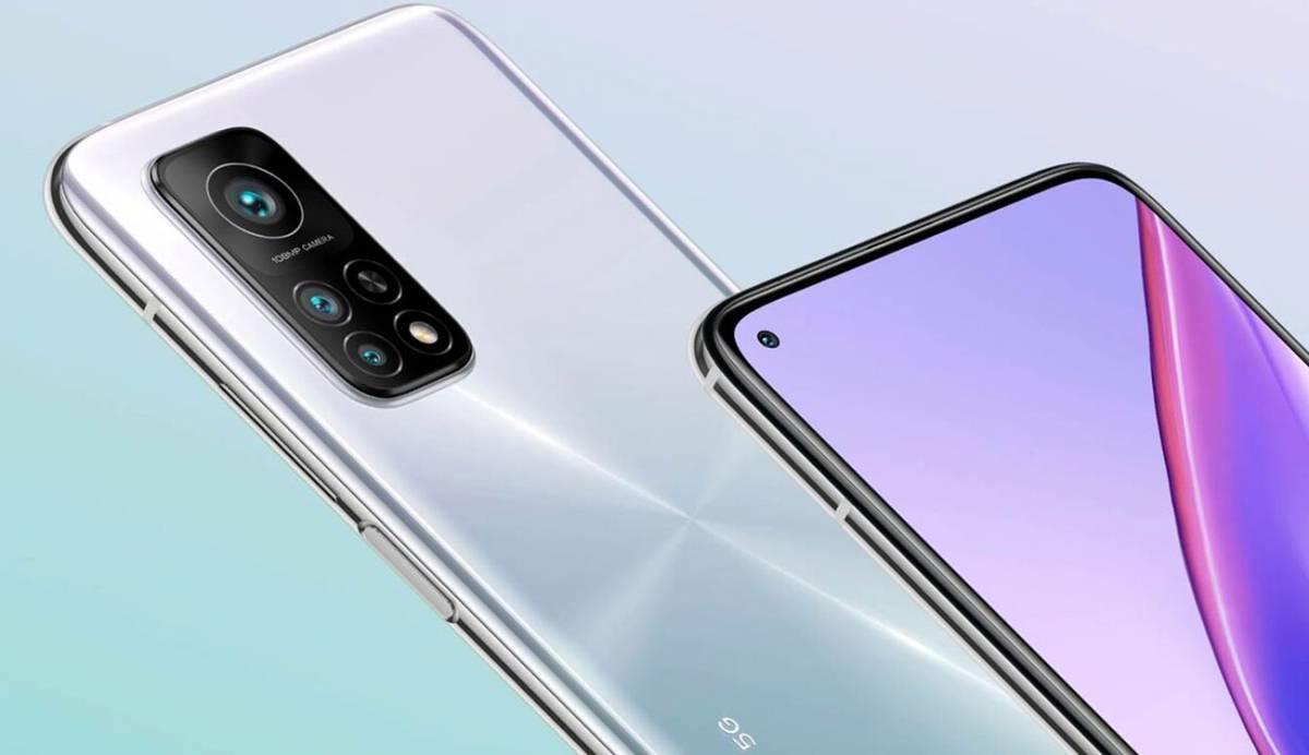 Nuevos Xiaomi Mi 10T, 10T Pro y 10T Lite: 5G y cámaras de 108MP a muy buen precio