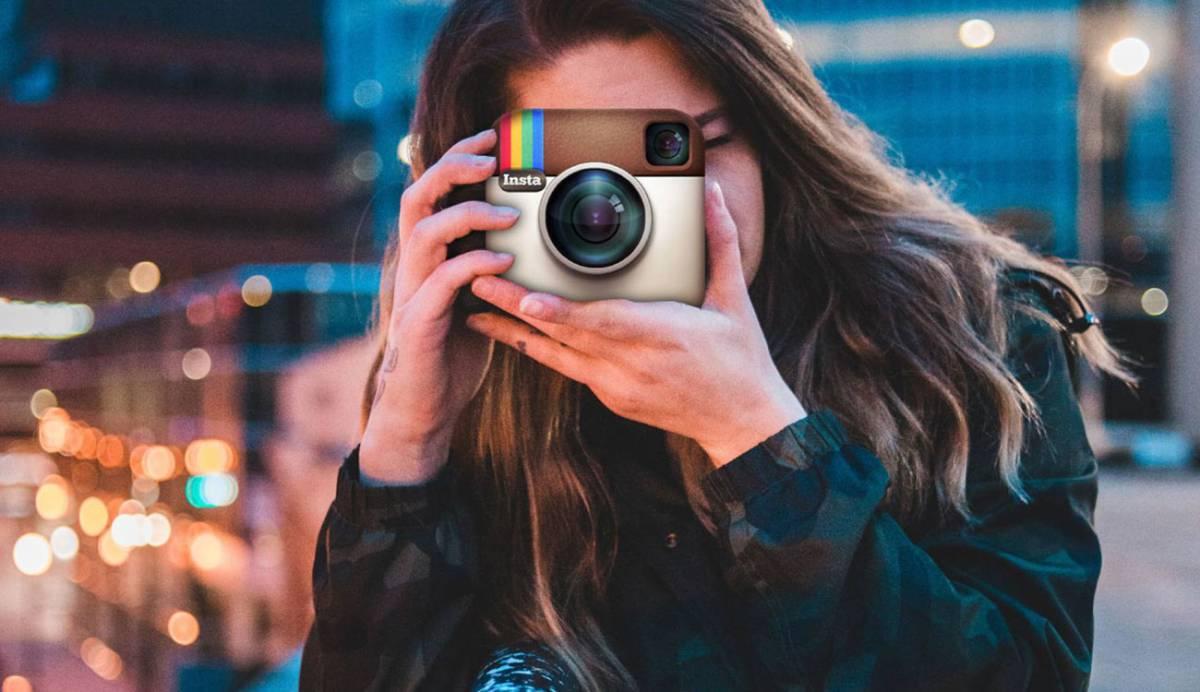 Cómo cambiar el icono de Instagram para utilizar el 'retro' de hace diez años