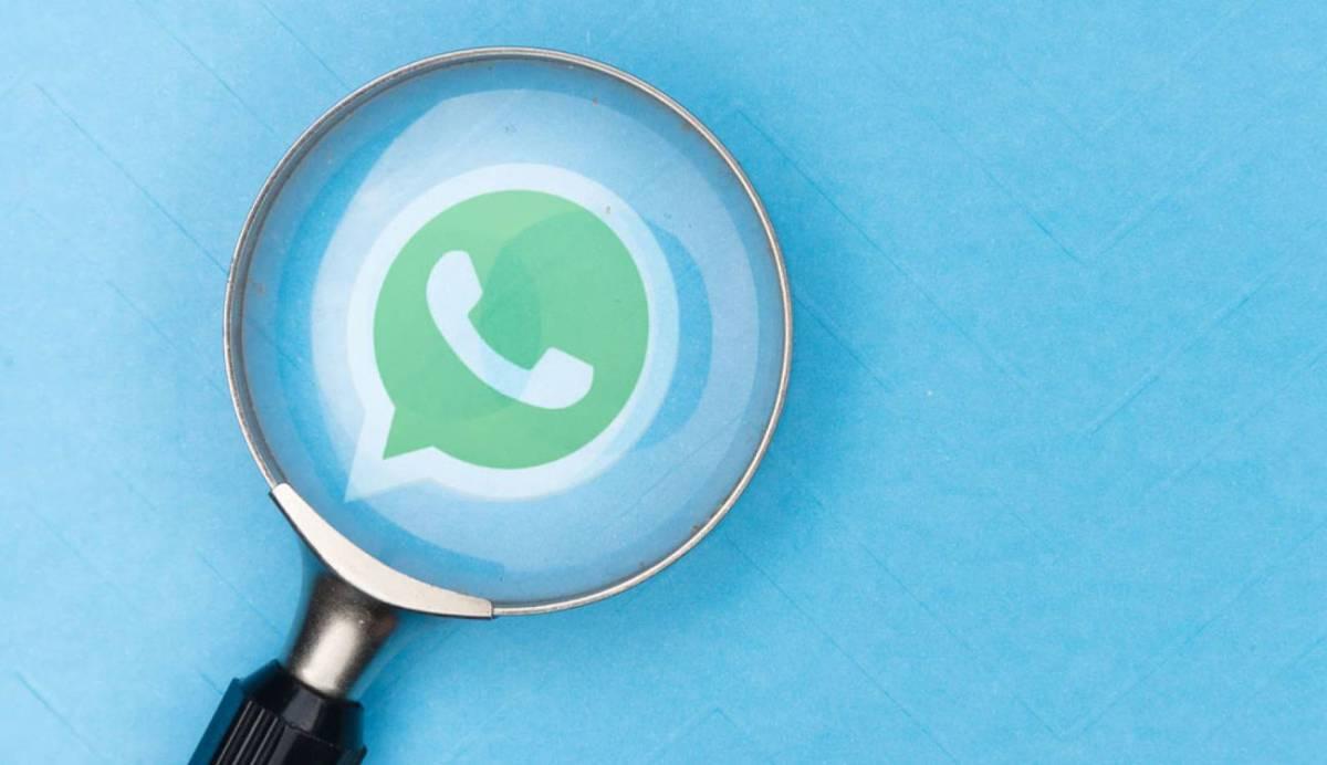 WhatsApp actualiza su 'app' de Android para añadir la búsqueda avanzada