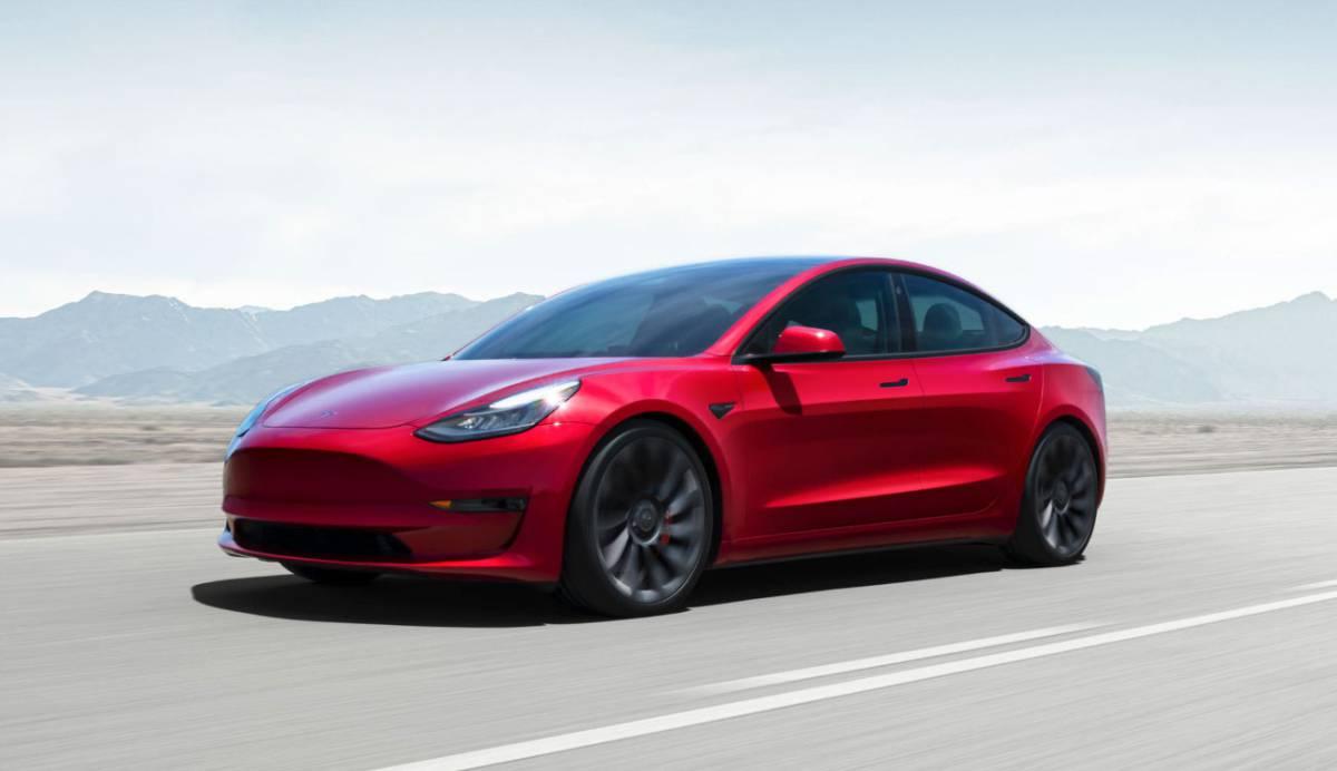 Estas son las novedades que Tesla prepara en sus gamas de Model 3, S y X para España