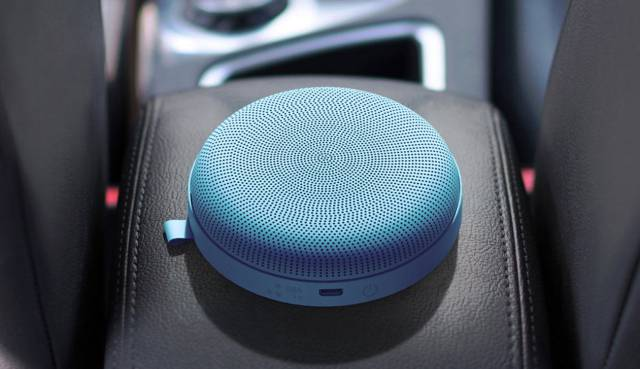 Xiaomi lanza al mercado un pequeño gadget que purificará el aire de tu coche y lo dejará libre de Covid-19