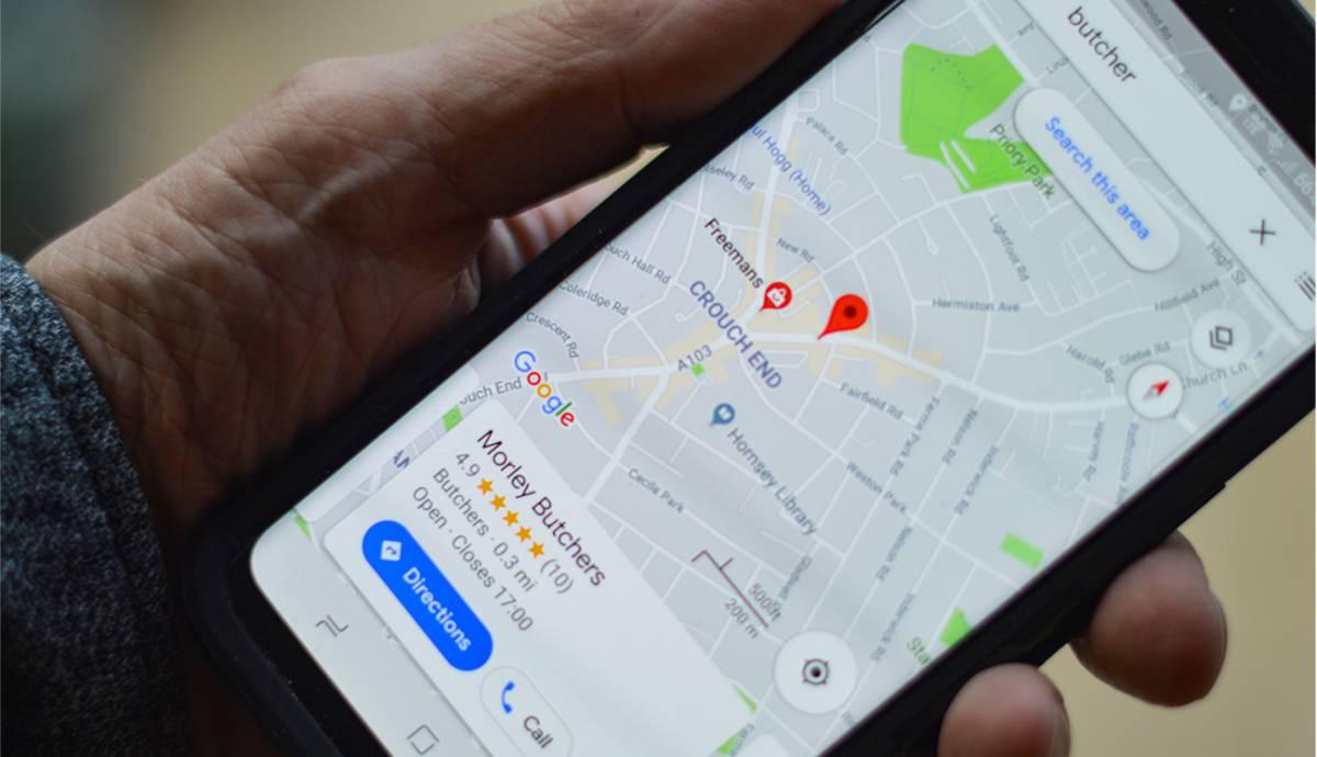 ¿Tu móvil Android no ajusta bien tu ubicación? Te mostramos cómo activar el modo 'Alta Precisión'