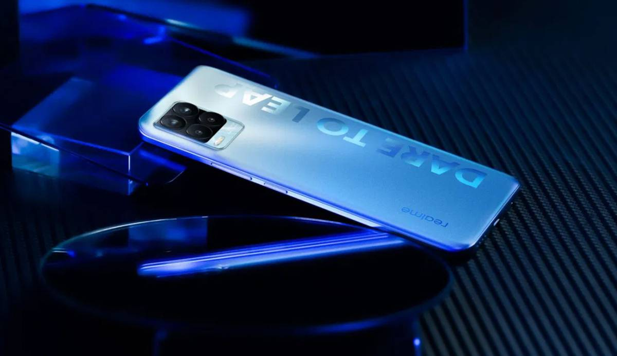 El Realme 8 Pro llega a España: hardware, precios y fecha de lanzamiento
