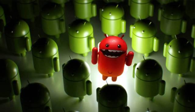 Este nuevo malware de Android que se hace pasar por una actualización del sistema