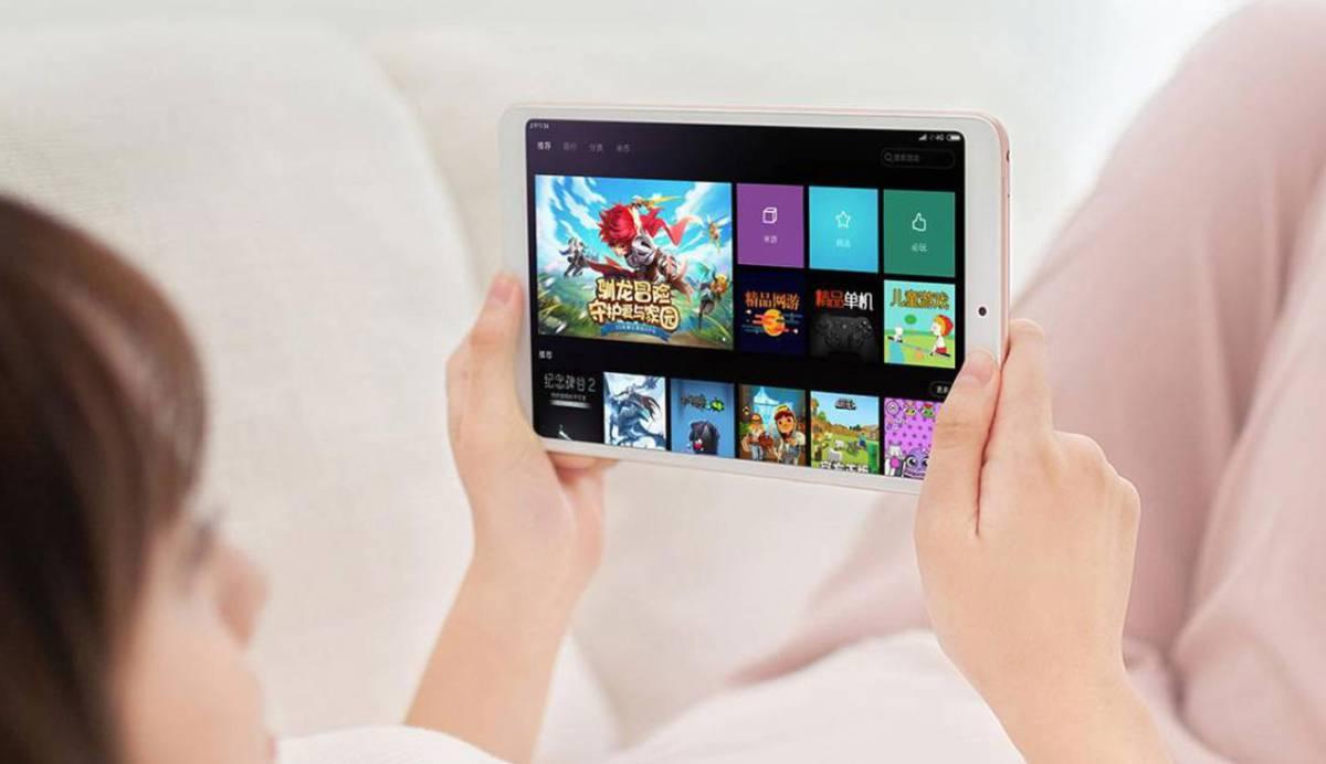 Xiaomi prepara tres nuevos Mi Pad con especificaciones más que interesantes