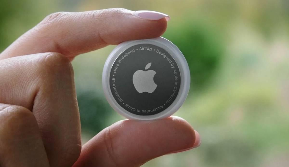 Las AirTags de Apple son oficiales: precio, características y fecha de lanzamiento