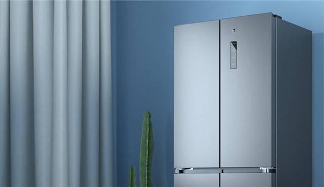 Xiaomi lanza un frigorífico inteligente de cuatro puertas que se controla desde el teléfono