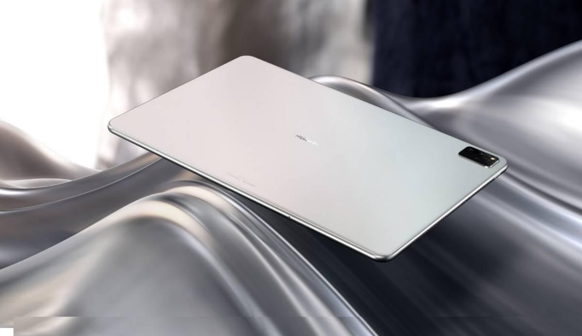 Huawei MatePad 11 ya es oficial: así es la primera tablet con HarmonyOS