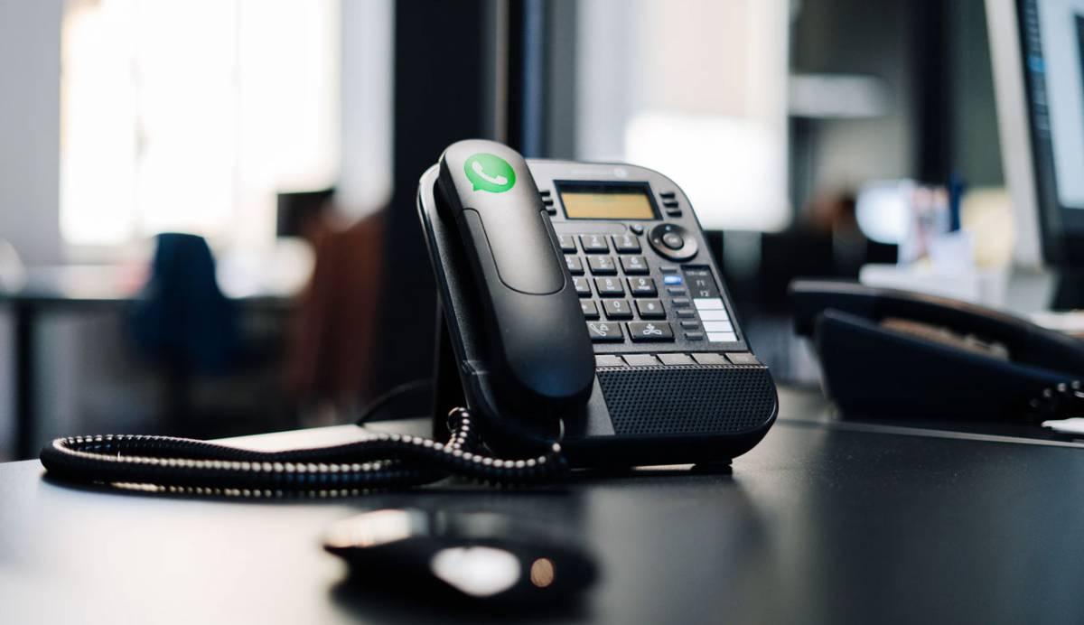 WhatsApp pronto podrá llamarte para verificar tu número de teléfono de forma automática