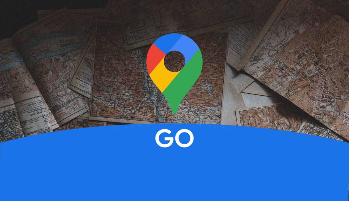 ¿Por qué deberías borrar Google Maps ahora mismo de tu móvil Android e instalar la versión 'Go'?