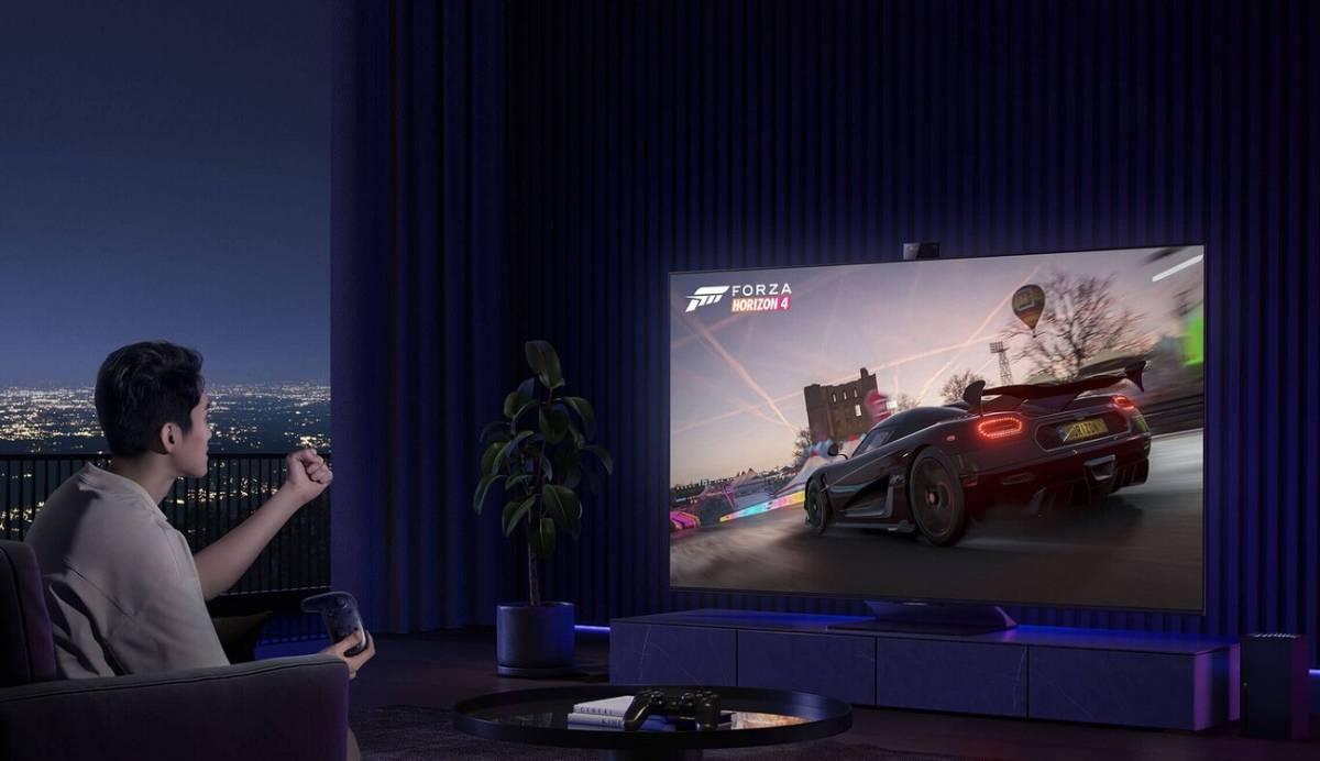 Xiaomi Mi TV 6 Extreme Edition: nueva Smart TV 4K con panel QLED y enfoque gaming