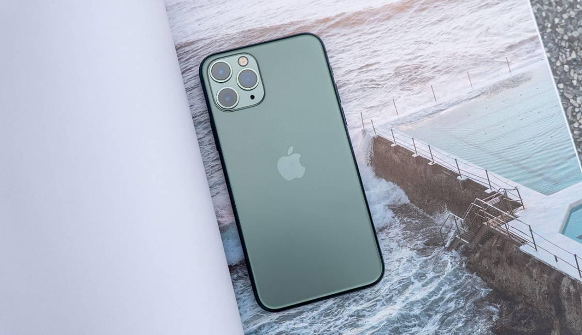 Los moldes de las fundas de los futuros iPhone 13 nos desvelan su aspecto