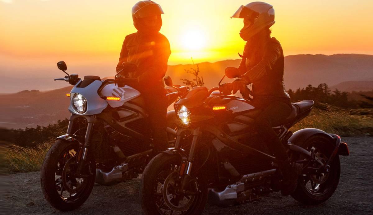 LiveWire One: la segunda moto eléctrica de Harley Davidson ya no es tan cara