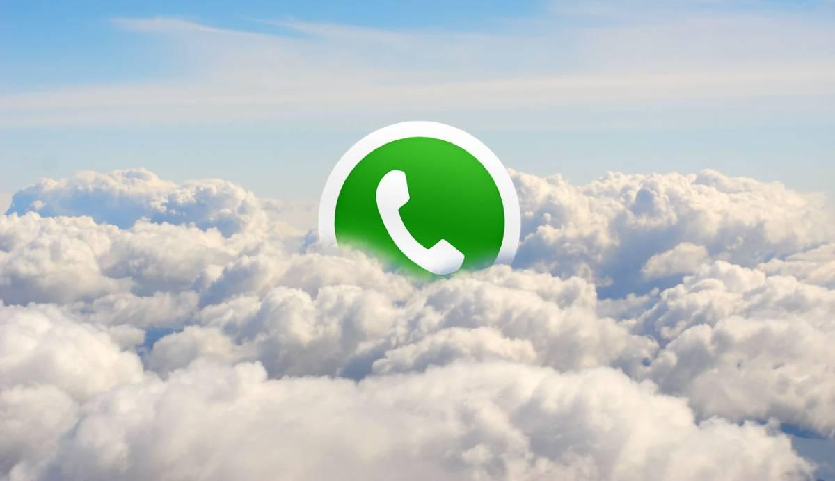 WhatsApp ya está probando cómo serán sus copias de seguridad (encriptadas) en la nube