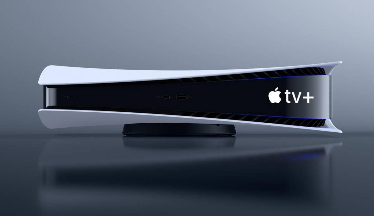 Si tienes una PS5 en casa, tienes seis meses gratis de Apple TV+, ¿sabes cómo conseguirlos?