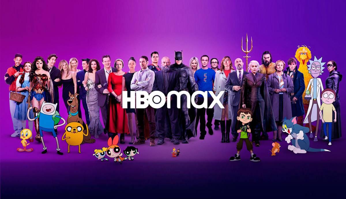 HBO Max anuncia su fecha de estreno en España