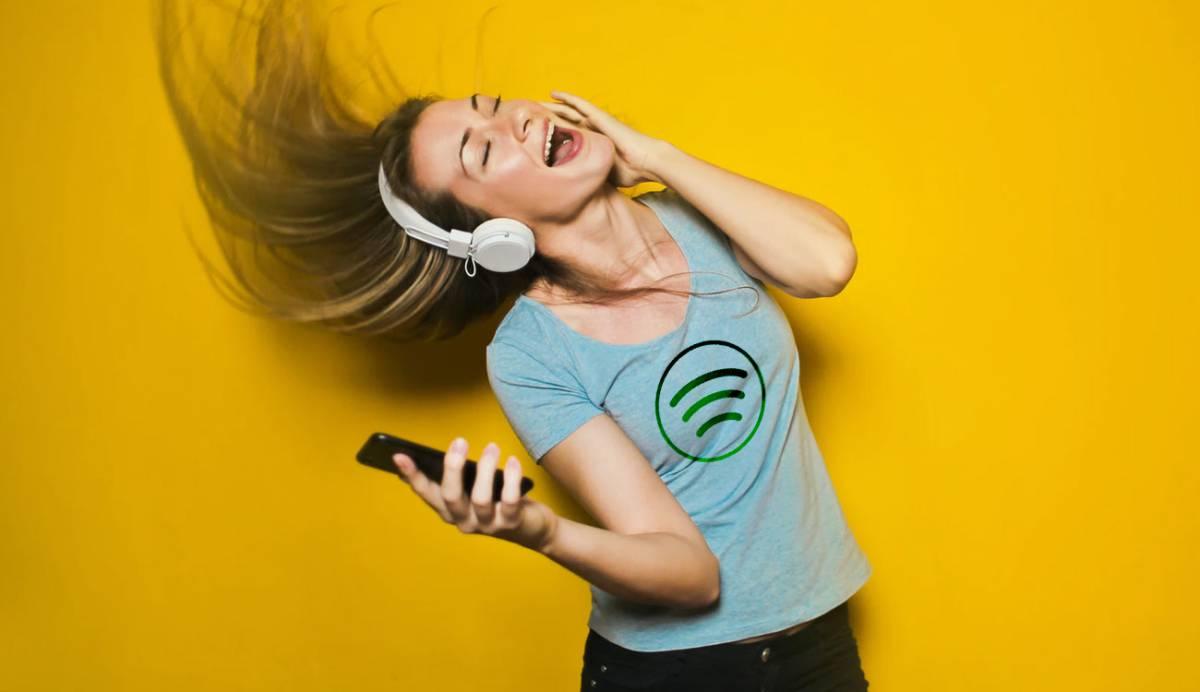 Spotify se inventa una interesante función que te ayuda a crear la 'playlist' perfecta