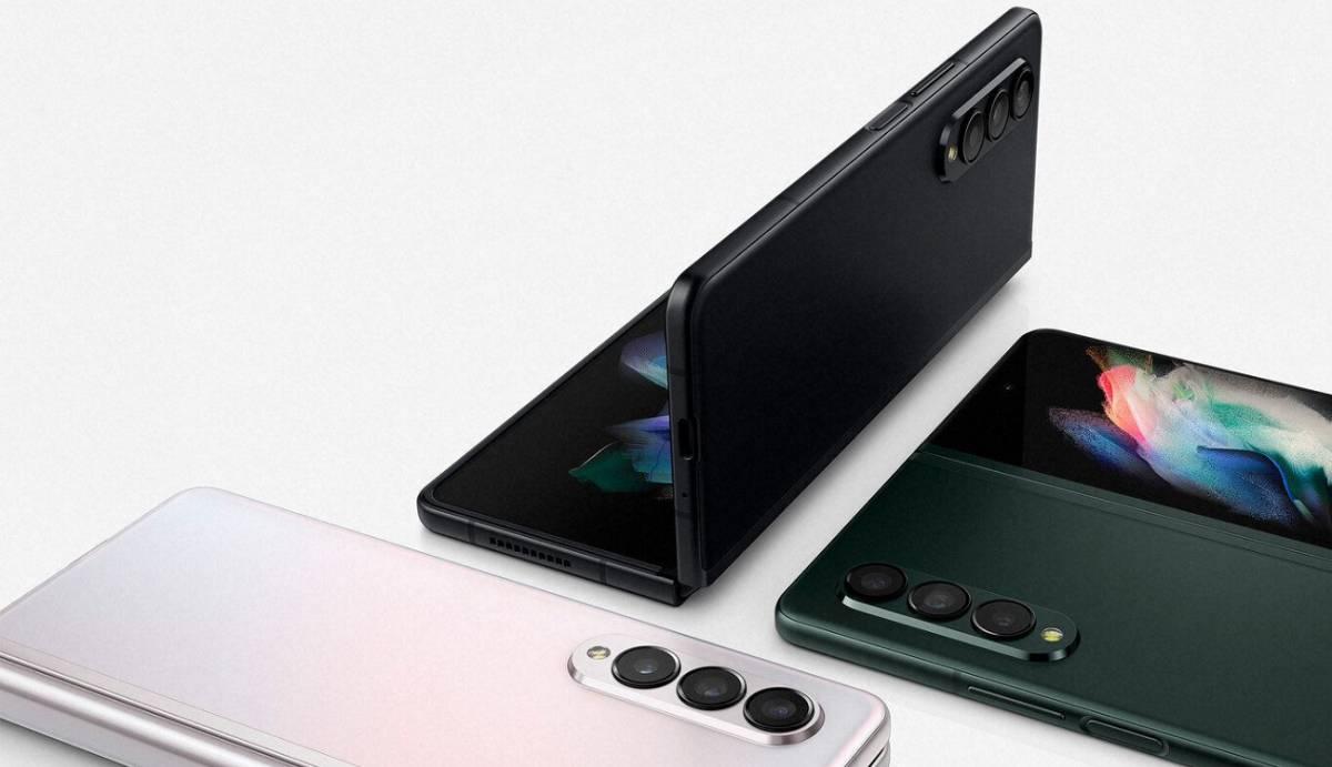 Primeros detalles del Samsung Galaxy Z Fold4: mejor cámara y más económico
