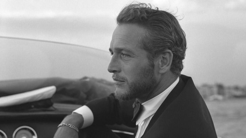 Resultado de imagen de Paul Newman