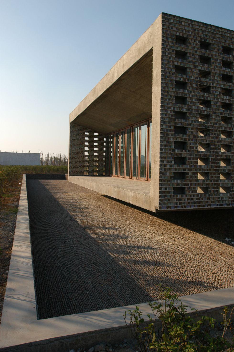 El Chino Wang Shu Gana El Premio Pritzker De Arquitectura | Cultura | EL  PAÍS