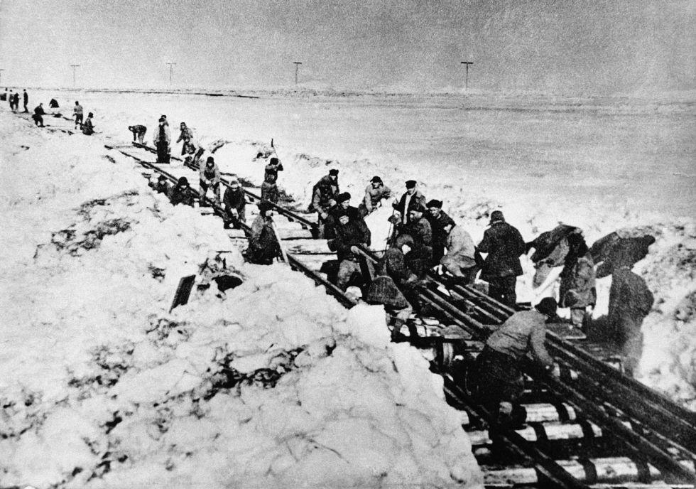 El gran testimonio del gulag que no se quería publicar | Cultura | EL PAÍS