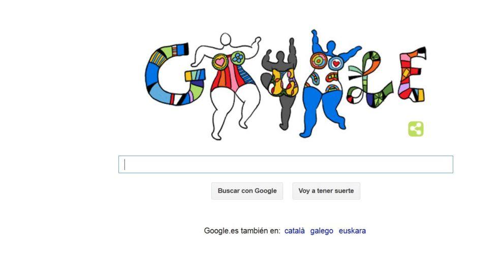 Niki de Saint Phalle, a tiro limpio | Cultura | EL PAÍS