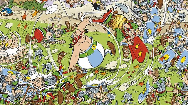 [Análise Retro Game] - Asterix O Desafio de Cesar - PC 1445517060_781878_1445522712_noticia_fotograma