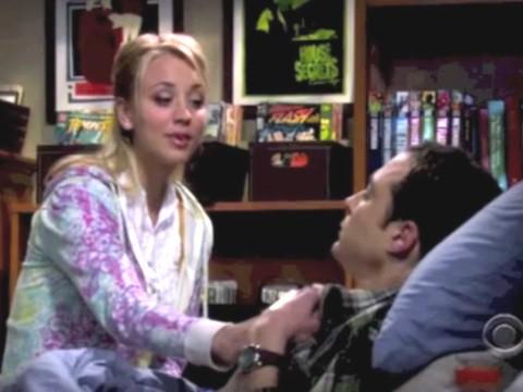 The Big Bang Theory Demandada Por La Letra De Su Nana Más Famosa Televisión El País
