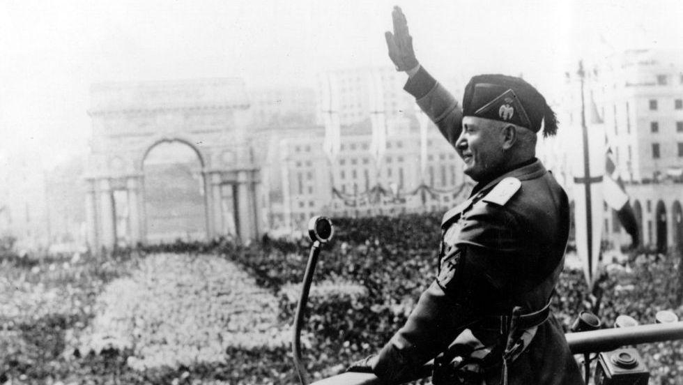 Resultado de imagen de fascismo