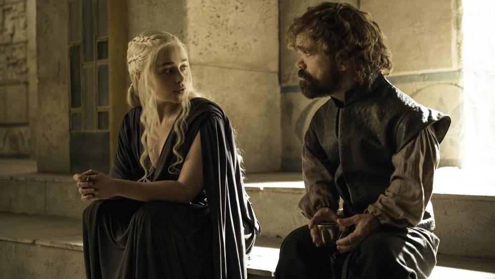 Game of Thrones: \'Juego de tronos\' 6x10: Vientos de invierno ...