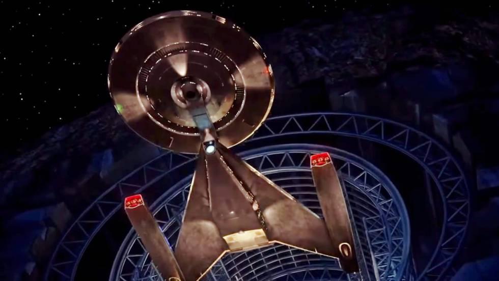 Las claves de \'Star Trek Discovery\', la nueva serie de la flota ...
