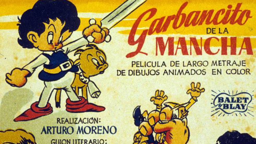 Animación: Los dibujos españoles clásicos desembarcan en Nueva York ...