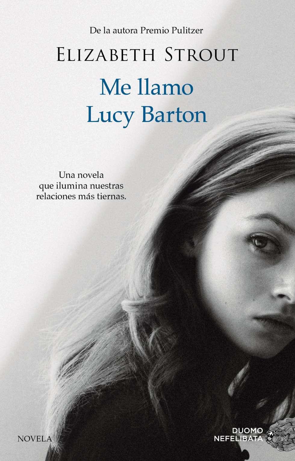 Resultado de imagen para me llamo lucy barton