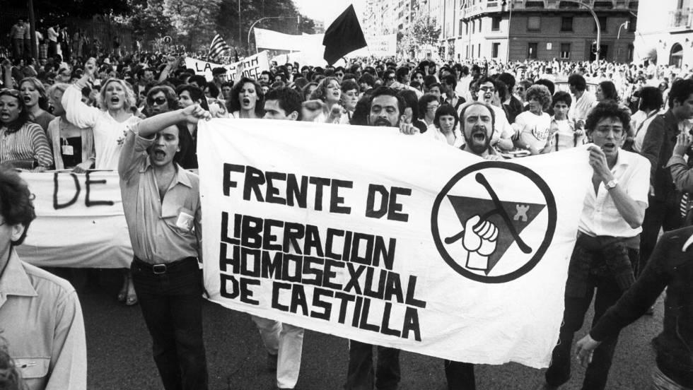 Ciencia Invertida Contra La Homosexualidad Cultura El País