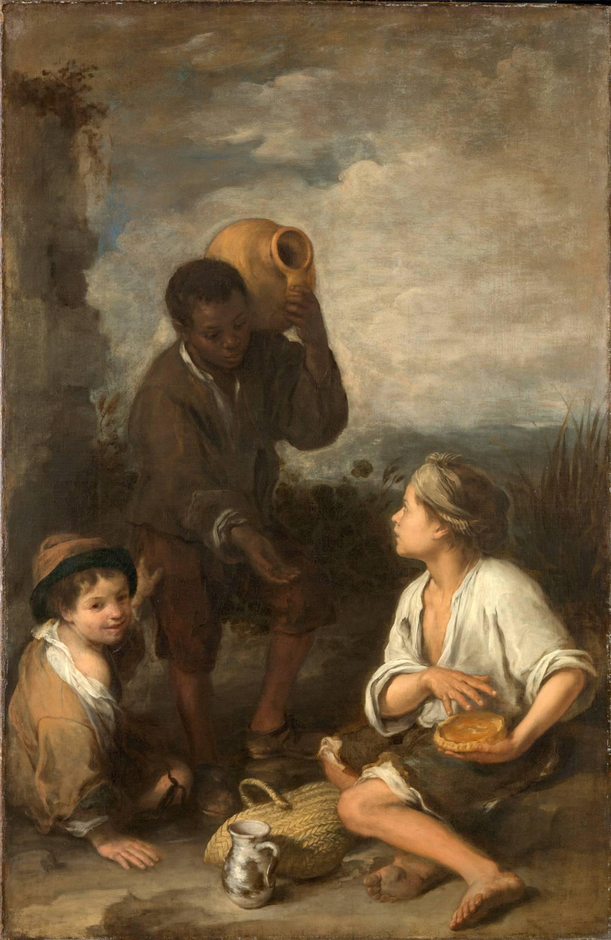35f1bb178b3a La huella cultural de los negros esclavos en España es indeleble ...