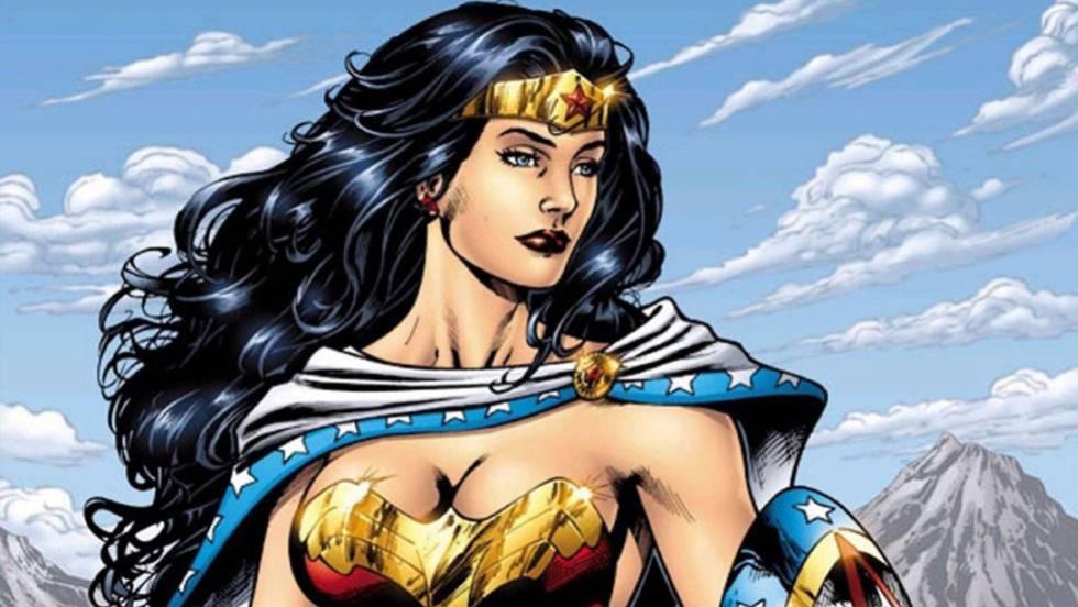 980b76463438 Wonder Woman pierde la lucha por los derechos de la mujer en la ONU ...