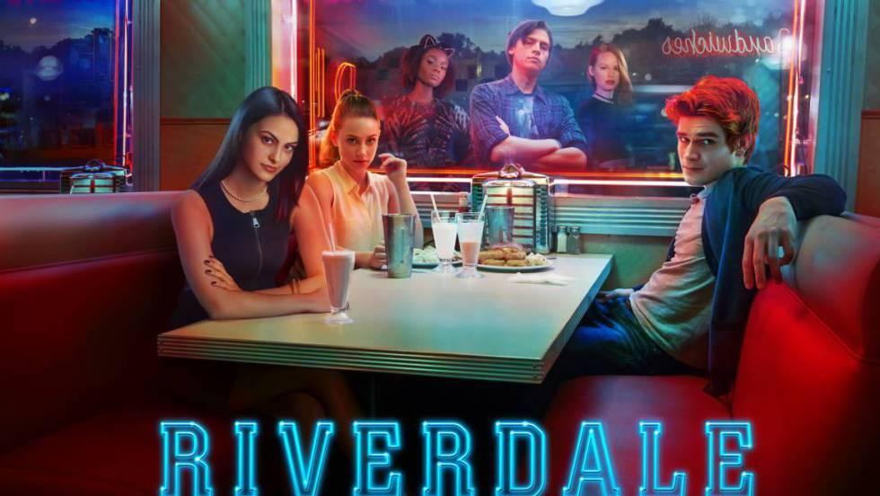 Ver Riverdale Online Gratis En Español Latino HD