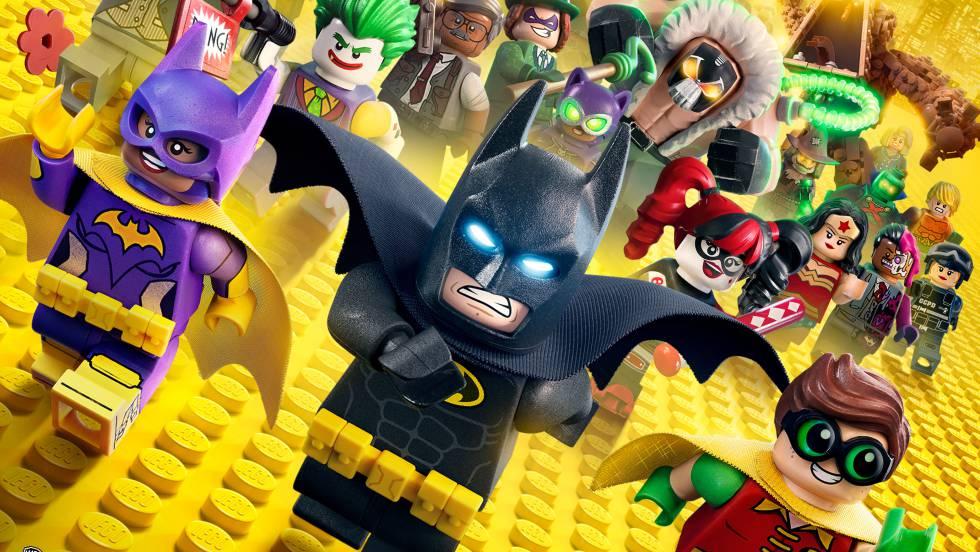 Vea aqu imgenes exclusivas de batman la lego pelcula vea aqu imgenes exclusivas de batman la lego pelcula voltagebd Gallery