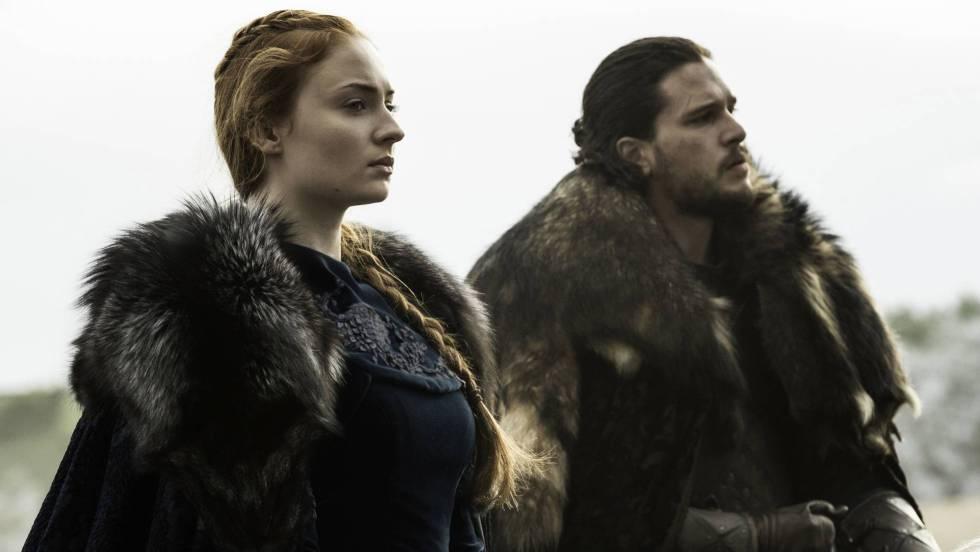Game of Thrones: \'Juego de tronos\' ya tiene fecha para su temporada ...