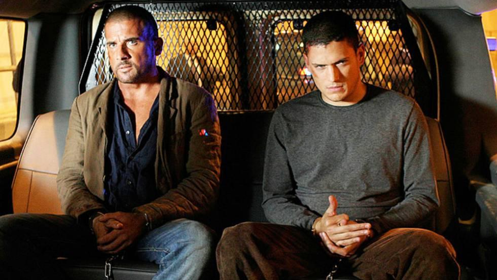 Prison Break\': cúando y dónde ver el estreno de la temporada 5 ...