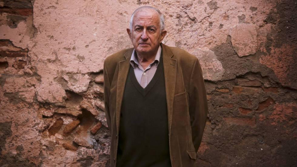 Muere el escritor Juan Goytisolo a los 86 años en Marrakech   Cultura   EL PAÍS