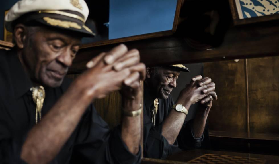 El epitafio sonoro de Chuck Berry  c1c97f1f606