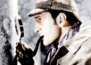 El crimen racista que resolvió el creador de Sherlock Holmes