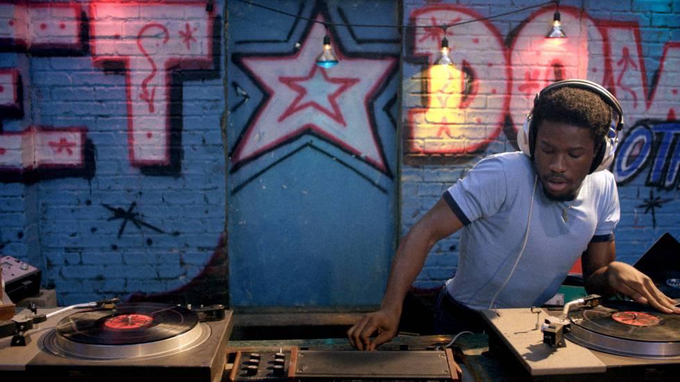 El hip hop empezó tras una fiesta en Nueva York  cef6c4ff4ac